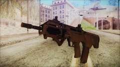 MSBS for GTA San Andreas