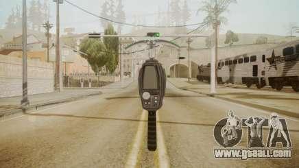 GTA 5 Detonator for GTA San Andreas