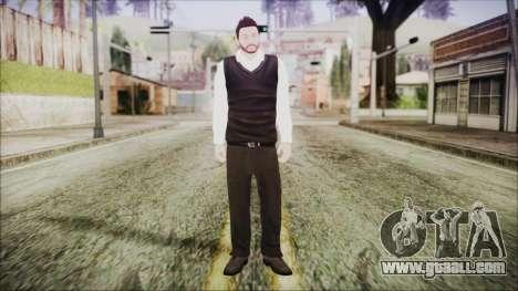 GTA Online Skin 41 for GTA San Andreas second screenshot