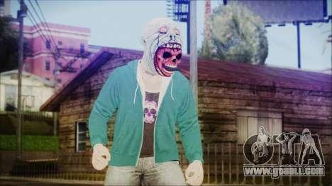GTA Online Skin 21 for GTA San Andreas