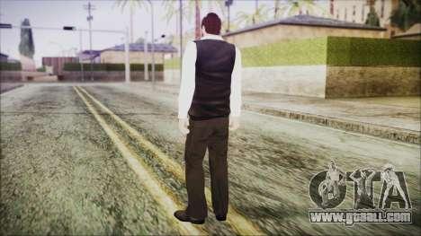 GTA Online Skin 41 for GTA San Andreas third screenshot