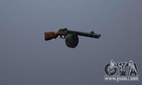PCA for GTA San Andreas second screenshot
