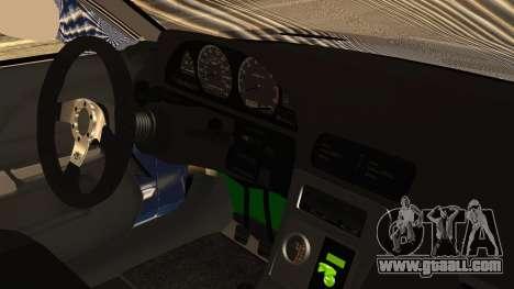 Mitsubishi Lancer 1998 for GTA San Andreas right view