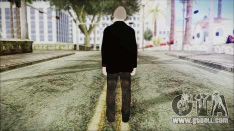 GTA Online Skin 25 for GTA San Andreas third screenshot