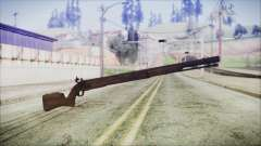 GTA 5 Musket v3 - Misterix 4 Weapons