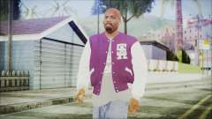 GTA 5 Ballas 3 for GTA San Andreas