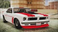 GTA 5 Declasse Tampa
