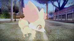 Fennekin (Pokemon XY) for GTA San Andreas