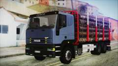 Iveco EuroTech Forest