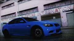 BMW M3 GTS 2011 HQLM