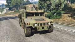 HMMWV M-1116 [woodland]