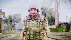 World In Conflict Generic Russian for GTA San Andreas