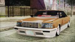 Toyota Crown VIP for GTA San Andreas