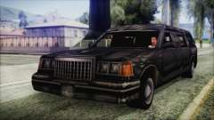 The Romeros Hearse