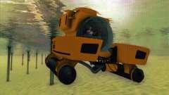 GTA 5 Kraken v1 for GTA San Andreas