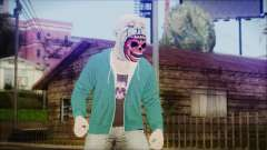 GTA Online Skin 21