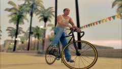 GTA V Fixter for GTA San Andreas