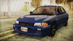Mitsubishi Lancer 1998 for GTA San Andreas
