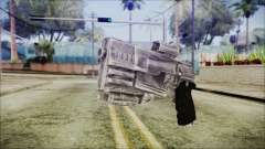 Fallout 4 Heavy 10mm Pistol for GTA San Andreas
