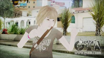 Life is Strange Episode 5-1 Max for GTA San Andreas