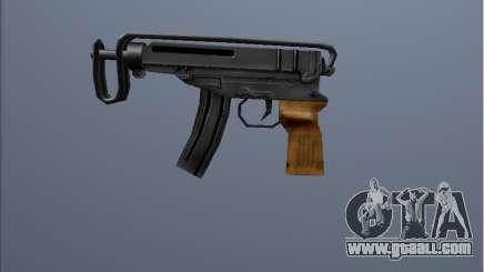 PP Scorpio for GTA San Andreas