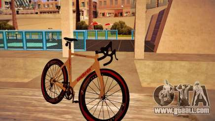 GTA V Endurex Race Bike for GTA San Andreas