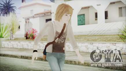 Life is Strange Episode 4 Max for GTA San Andreas