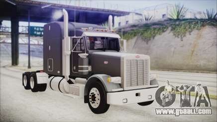 Peterbilt 378 2004 Ducky for GTA San Andreas