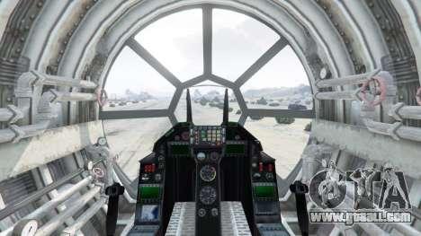 GTA 5 TIE Interceptor fifth screenshot