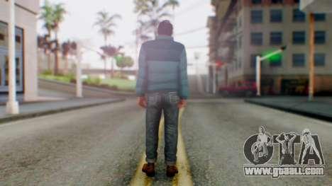 GTA 5 Trevor for GTA San Andreas third screenshot
