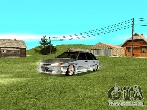 2114 for GTA San Andreas