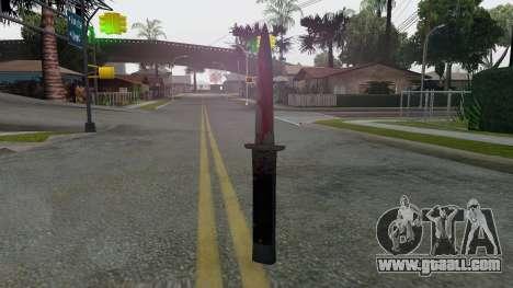 GTA 5 Switchblade for GTA San Andreas second screenshot