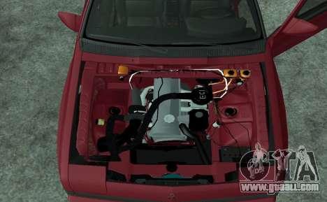 Mitsubishi Starion ECI-R for GTA San Andreas right view