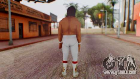 Ricky Steam 1 for GTA San Andreas third screenshot
