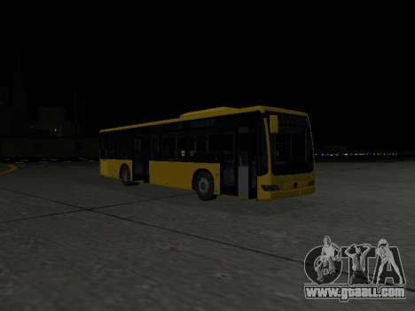 Mercedes-Benz O530 Citaro for GTA San Andreas side view