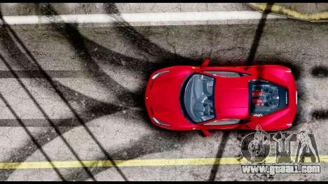 New HD Roads for GTA San Andreas