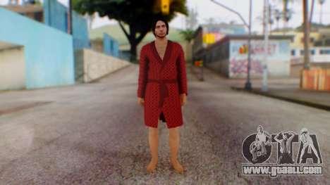 GTA Online DLC Executives and Other Criminals 1 for GTA San Andreas second screenshot