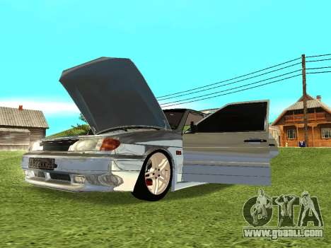 2114 for GTA San Andreas right view