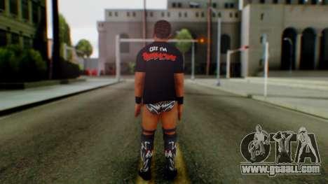 The MIZ 2 for GTA San Andreas third screenshot