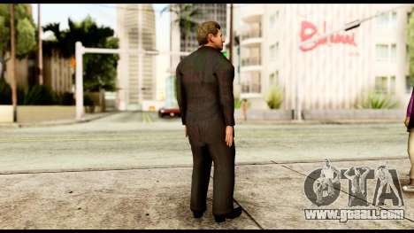 WWE Vince for GTA San Andreas third screenshot