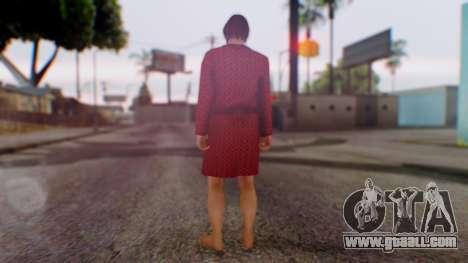 GTA Online DLC Executives and Other Criminals 1 for GTA San Andreas third screenshot