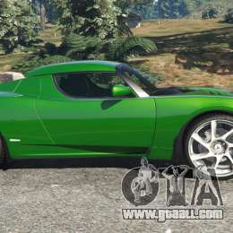 73800 Tesla Roadster Sport 2011 additionally Car Gta 5 Bugatti Location in addition 2180 Gta 5 Online  pacts Coupes Sedans Super additionally 73800 Tesla Roadster Sport 2011 moreover  on gta v voltic roof