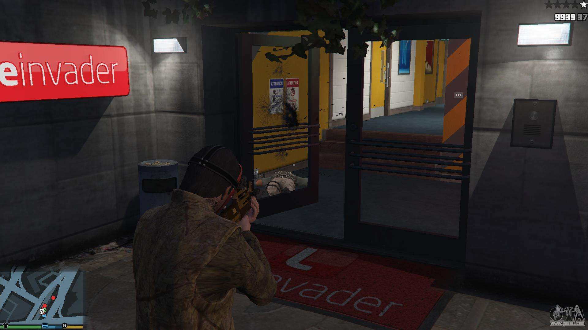 how to buy an office in gta 5