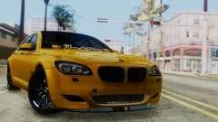 BMW 750Li M Sport for GTA San Andreas
