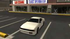 Elegy C35 for GTA San Andreas