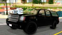 GTA 5 Declasse Granger FIB IVF for GTA San Andreas