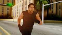 Dean Ambrose for GTA San Andreas