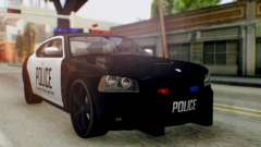 New Police LV for GTA San Andreas