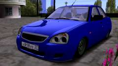 VAZ 2170 KBR for GTA San Andreas