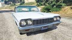 Chevrolet Impala SS 1964 v2.0